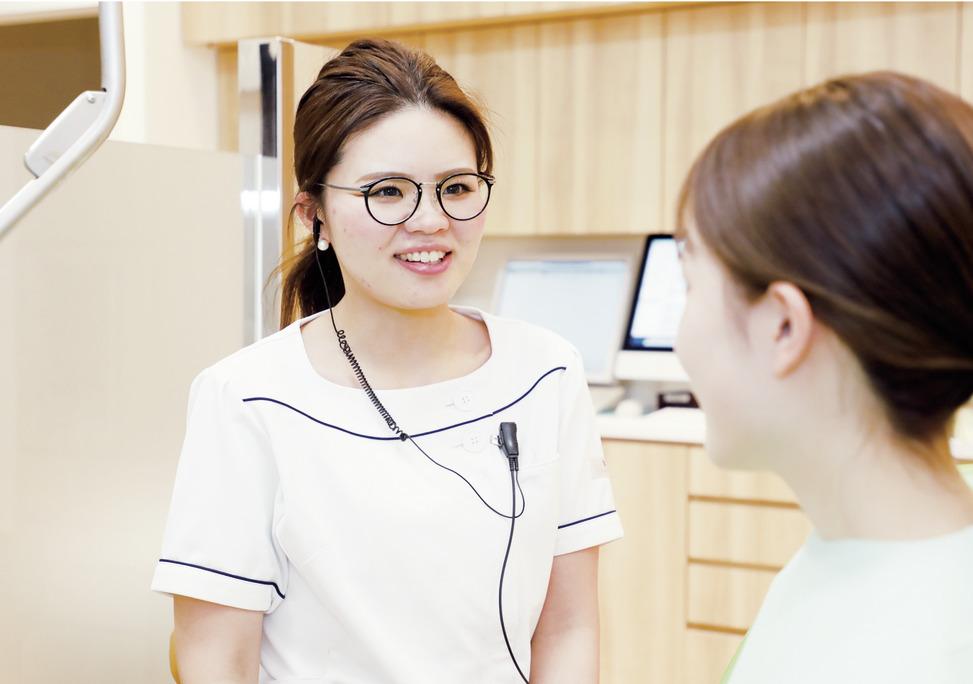 京都府の(1)洛西口浅井歯科医院または(2)桂川浅井歯科医院または(3)浅井歯科医院の写真3