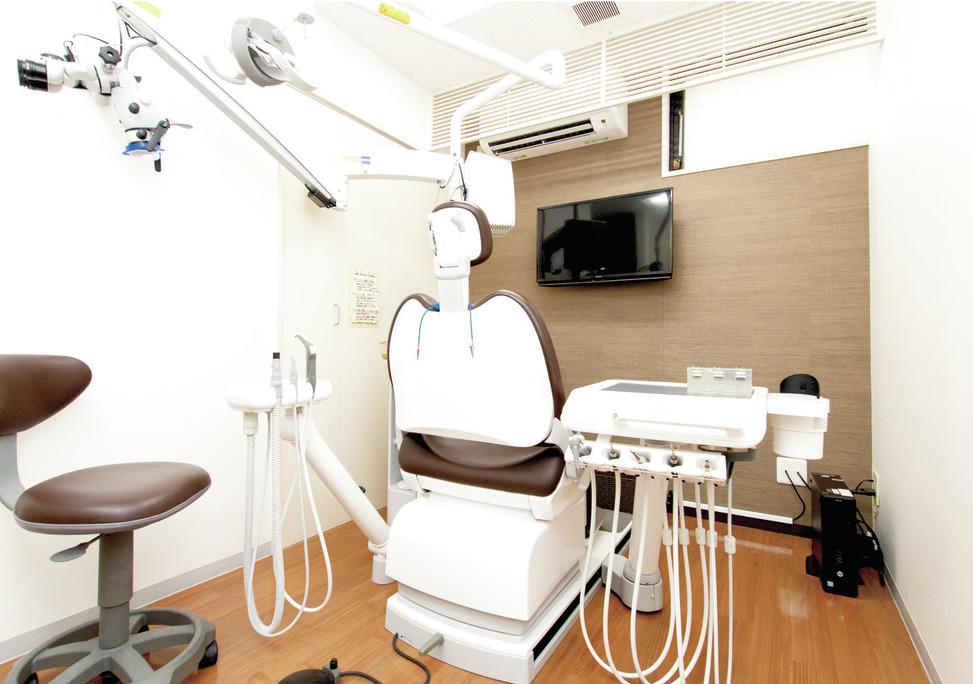 埼玉県の成城歯科医院の写真3