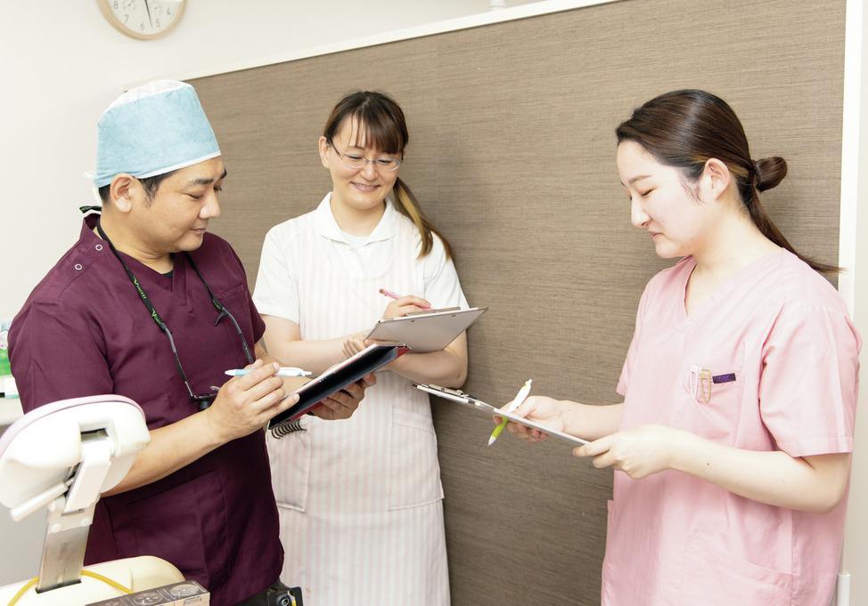埼玉県の成城歯科医院の写真4