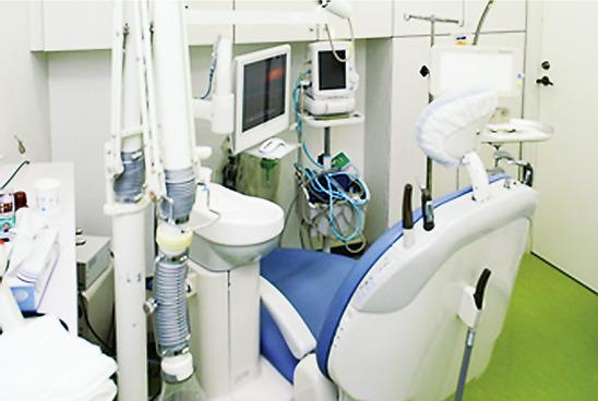 神奈川県の佐々木歯科医院の写真3