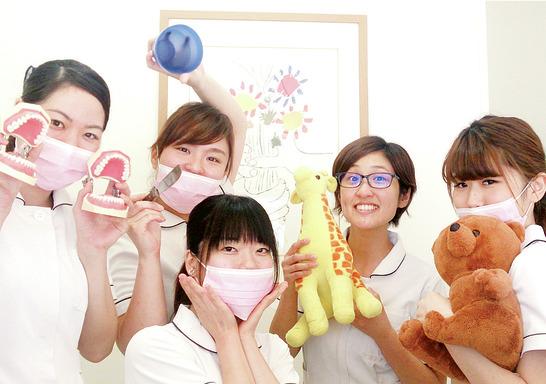 神奈川県のドレミ歯科クリニックの写真3