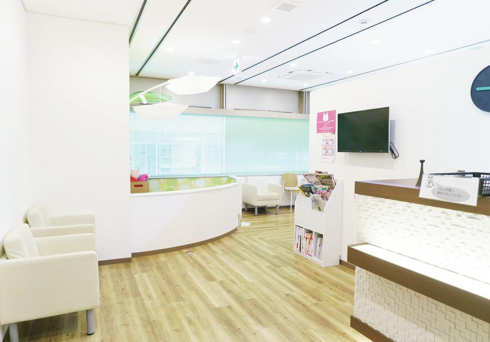 東京都の高倉町歯科クリニック 北八王子・豊田の写真4