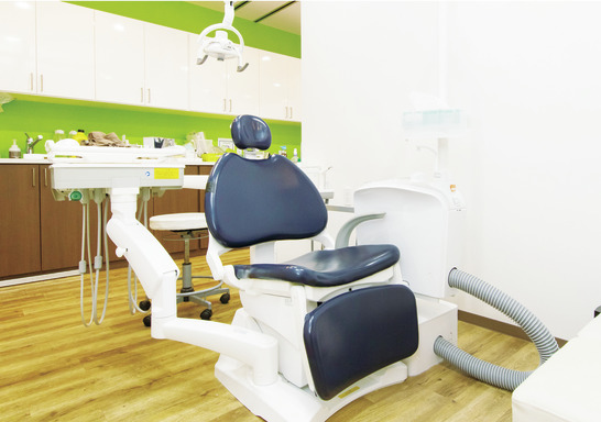 東京都の高倉町歯科クリニック 北八王子・豊田の写真3