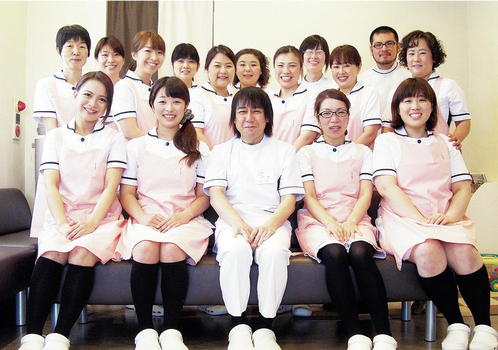 奈良県の小向井歯科クリニックの写真1