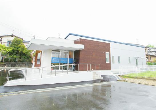 奈良県の小向井歯科クリニックの写真3