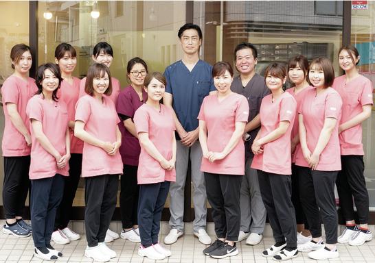 医療法人社団 NDC 中延デンタルクリニック