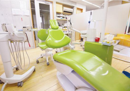 東京都の大橋歯科クリニックの写真4