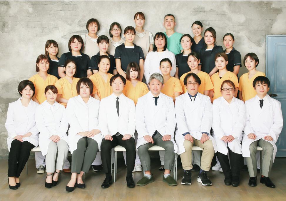 東京都の(1)吉祥寺セントラルクリニックまたは(2)三鷹公園通り歯科・小児歯科の写真1