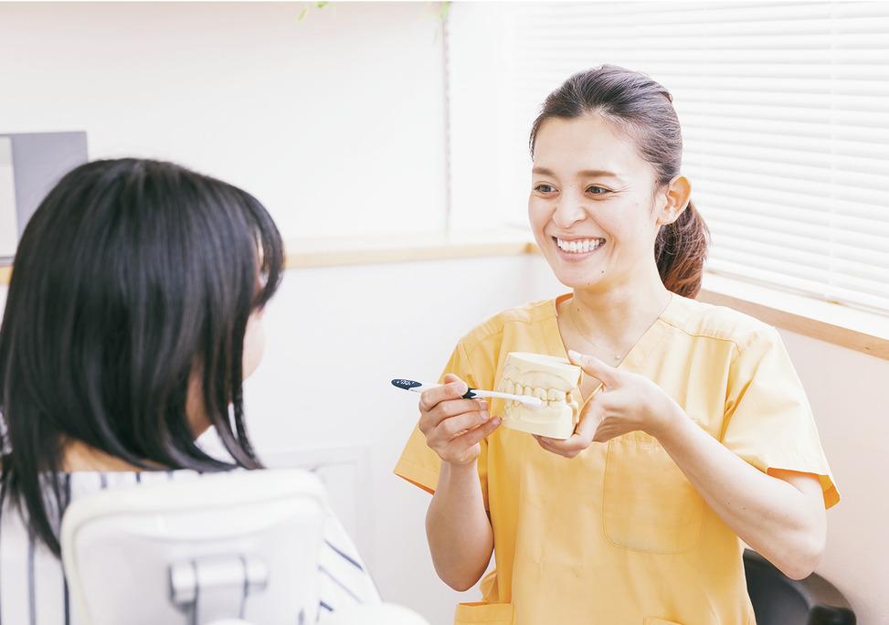 東京都の(1)吉祥寺セントラルクリニックまたは(2)三鷹公園通り歯科・小児歯科の写真2