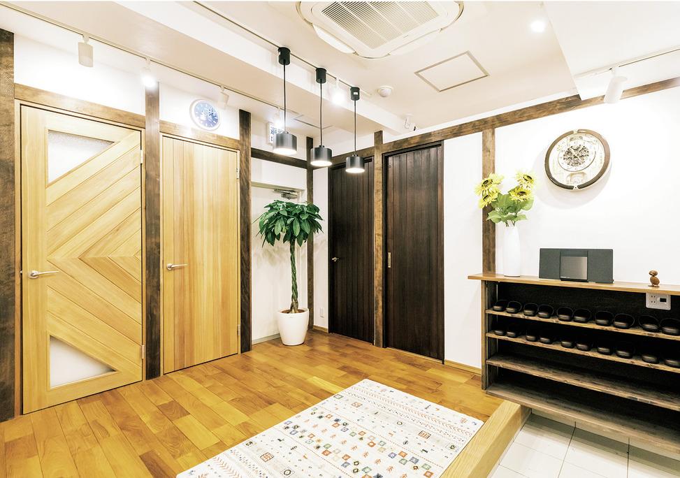 東京都の(1)吉祥寺セントラルクリニックまたは(2)三鷹公園通り歯科・小児歯科の写真4