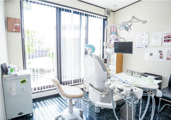 栃木県のココ歯科クリニックの写真3