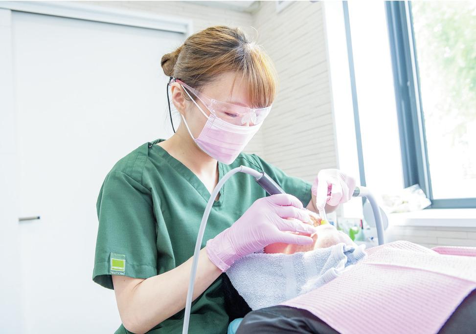 栃木県のココ歯科クリニックの写真2