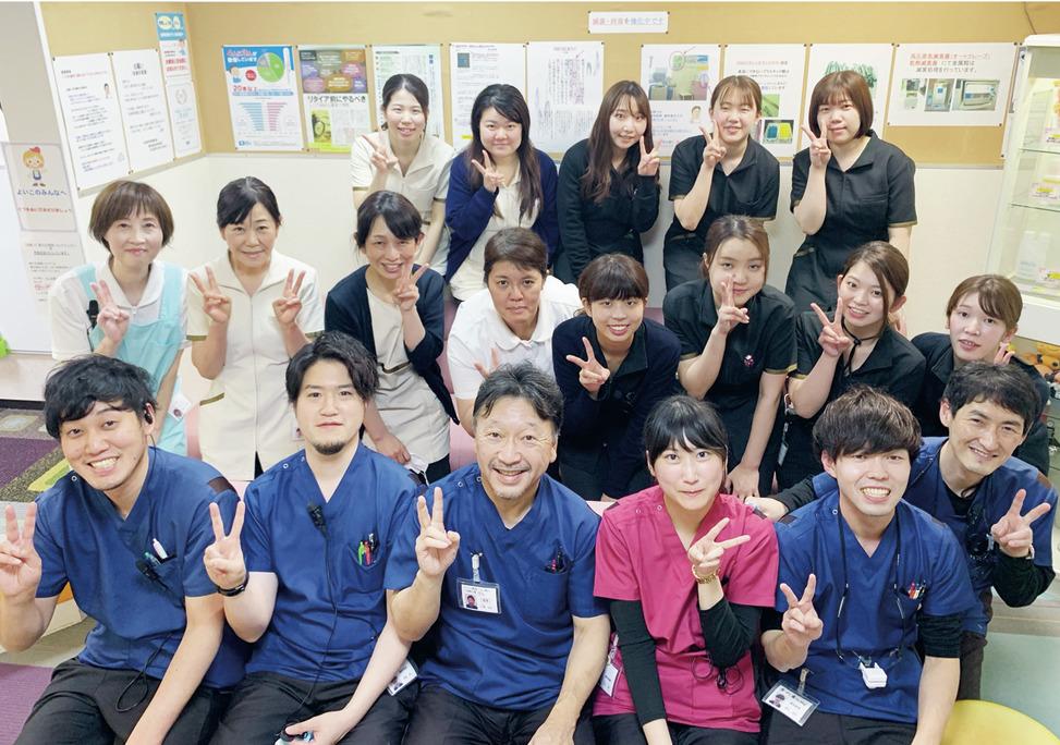 兵庫県のこがめ歯科の写真1