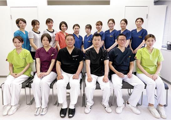 医療法人 ハートフル会 すまいる歯科 札幌駅前ペリオ・インプラントオフィス