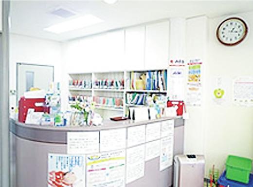 愛知県の今枝歯科医院の写真3