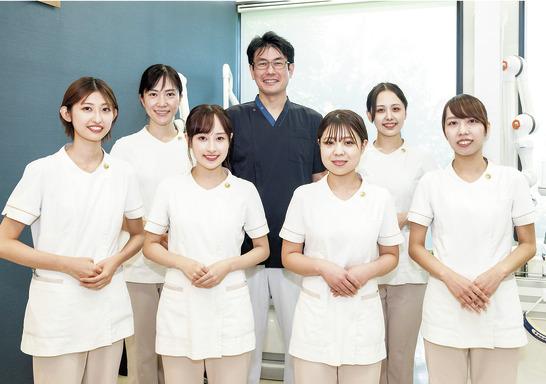 埼玉県のレガーレデンタルクリニックの写真1