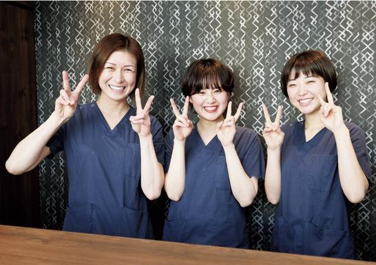 東京都のあおぞら歯科の写真4