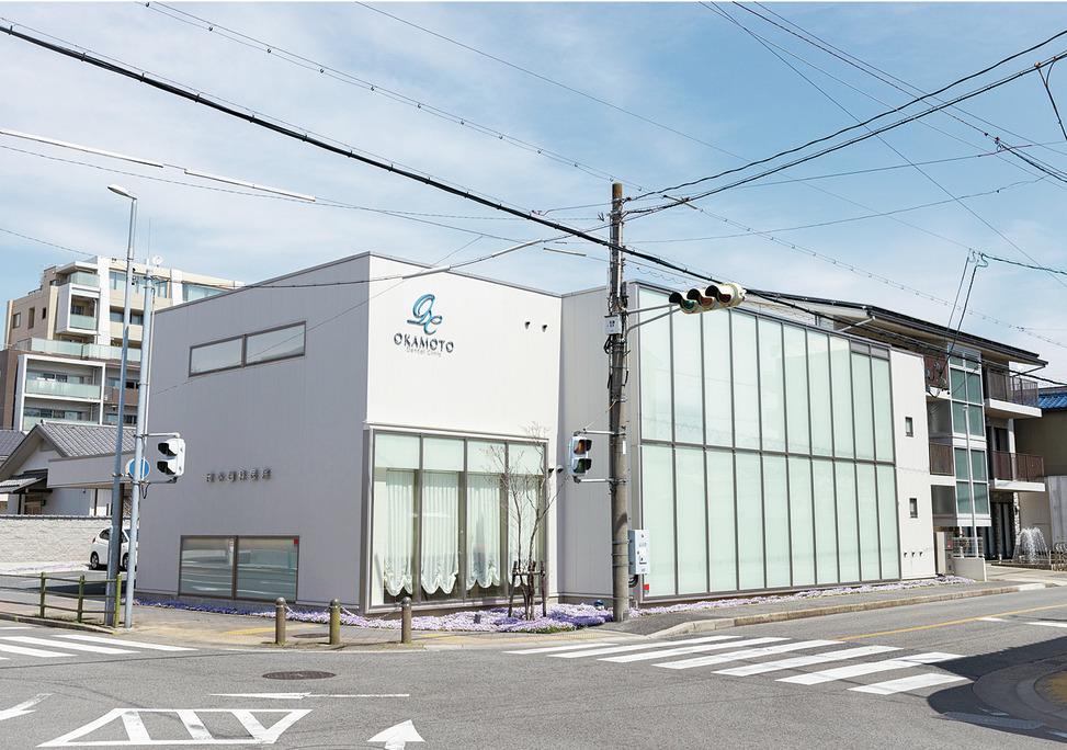 愛知県の岡本歯科医院の写真3