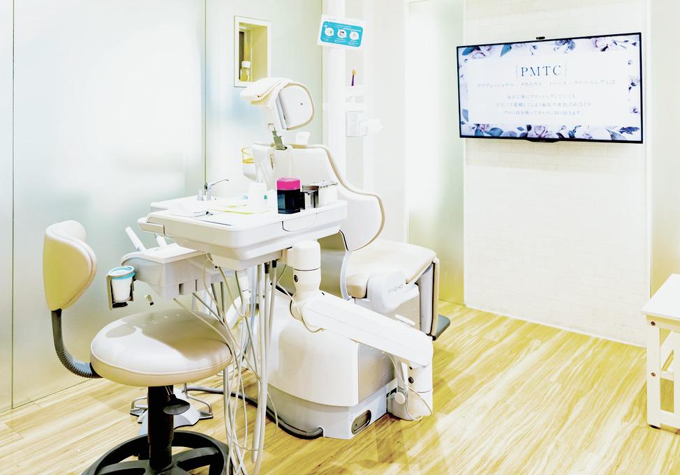 東京都のみわ歯科クリニックの写真4