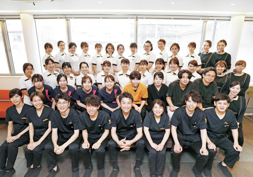 愛知県のやまむら歯科の写真1