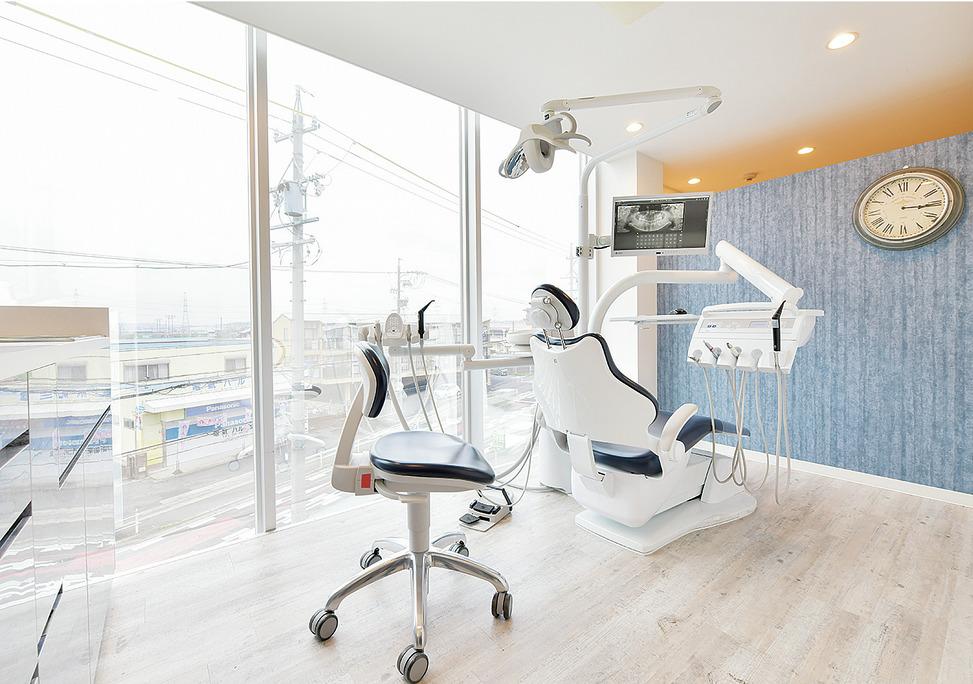 愛知県のやまむら歯科の写真2