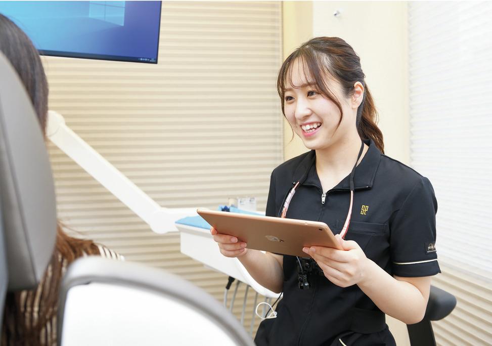 大阪府の(1)やまもと歯科クリニックまたは(2)オーク歯科クリニックの写真3