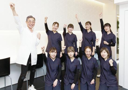 東京都のシグマ矯正歯科の写真1