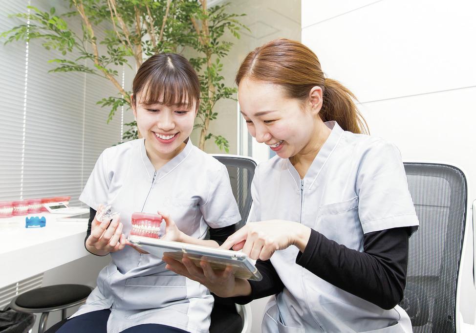 東京都のシグマ矯正歯科の写真4