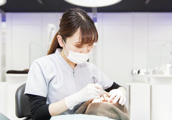 東京都のシグマ矯正歯科の写真2
