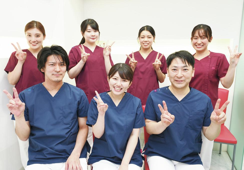 東京都の(1)芝大門歯科クリニックまたは(2)鈴木歯科医院の写真1