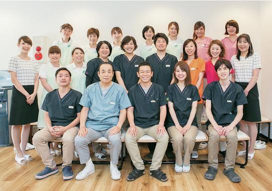 DH中心の医院づくり! 質の高い経験を積める