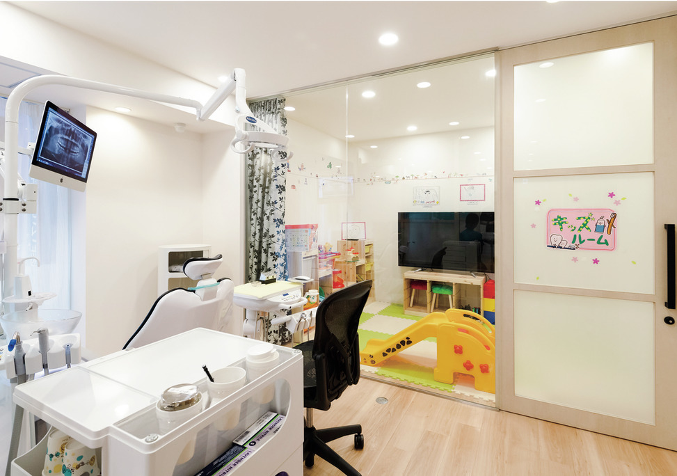 大阪府の南森町たむら歯科の写真4
