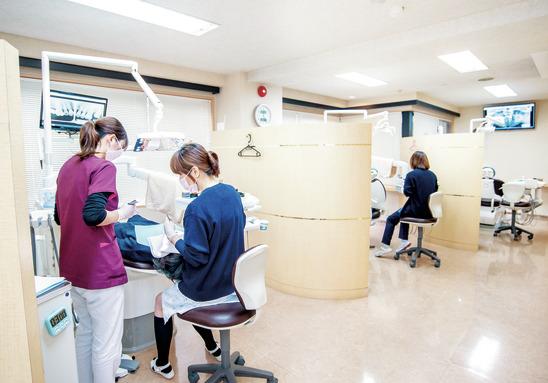 埼玉県のネオ歯科医院の写真3