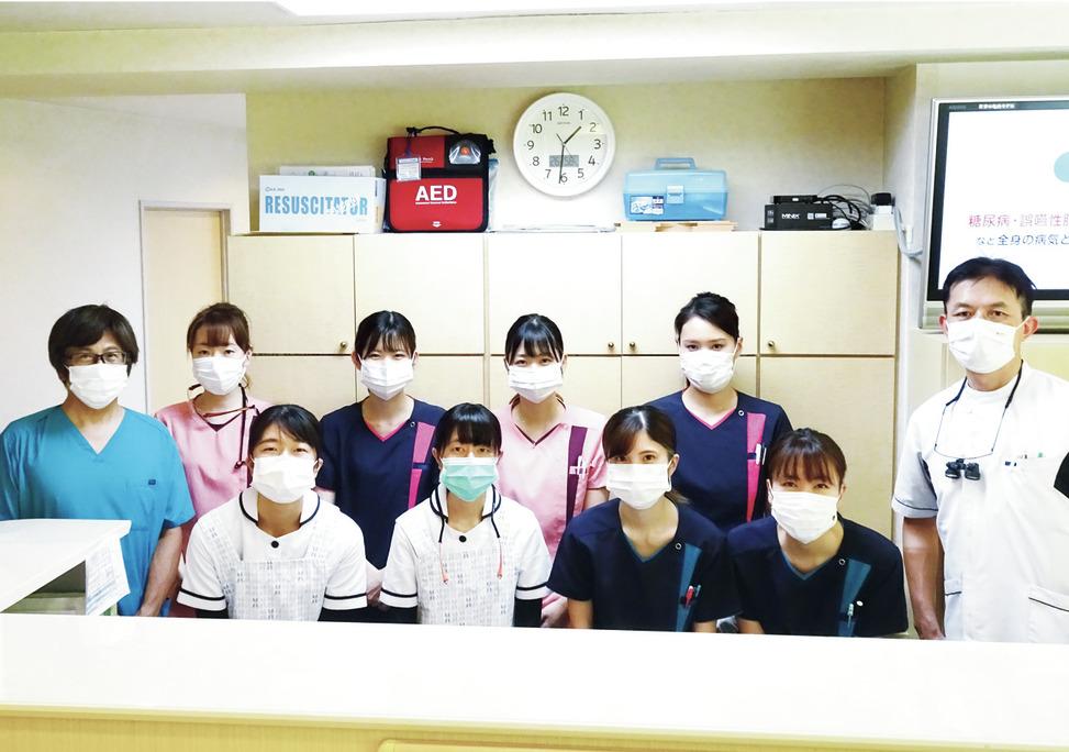 埼玉県のネオ歯科医院の写真1