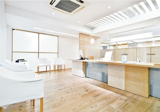 浦和・大宮の2院で募集! 活気ある職場でスキルUP