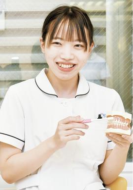 埼玉県の(1)波多野歯科医院または(2)波多野デンタルオフィス新都心の写真2