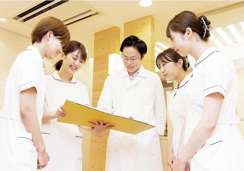 埼玉県の(1)波多野歯科医院または(2)波多野デンタルオフィス新都心の写真4