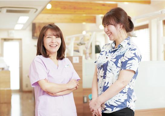 神奈川県の(1)久世歯科医院または(2)野川メディカル歯科または(3)スイート歯科クリニックまたは(4)スイート歯科クリニックプラスの写真2