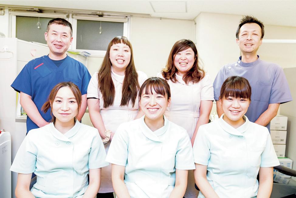 神奈川県の中野歯科医院の写真1