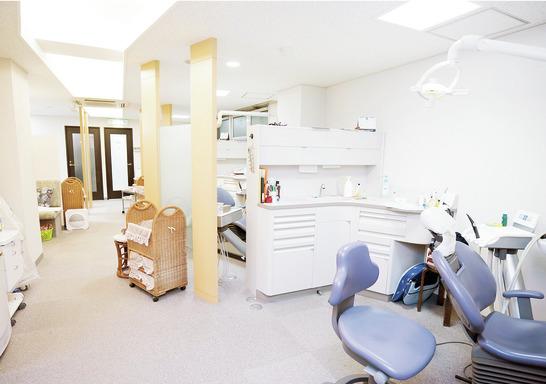 神奈川県の中野歯科医院の写真4