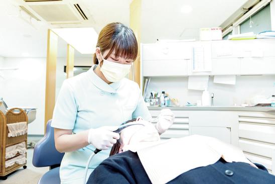 神奈川県の中野歯科医院の写真2