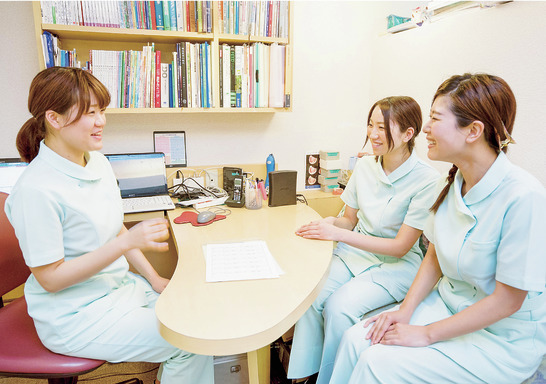 神奈川県の中野歯科医院の写真3