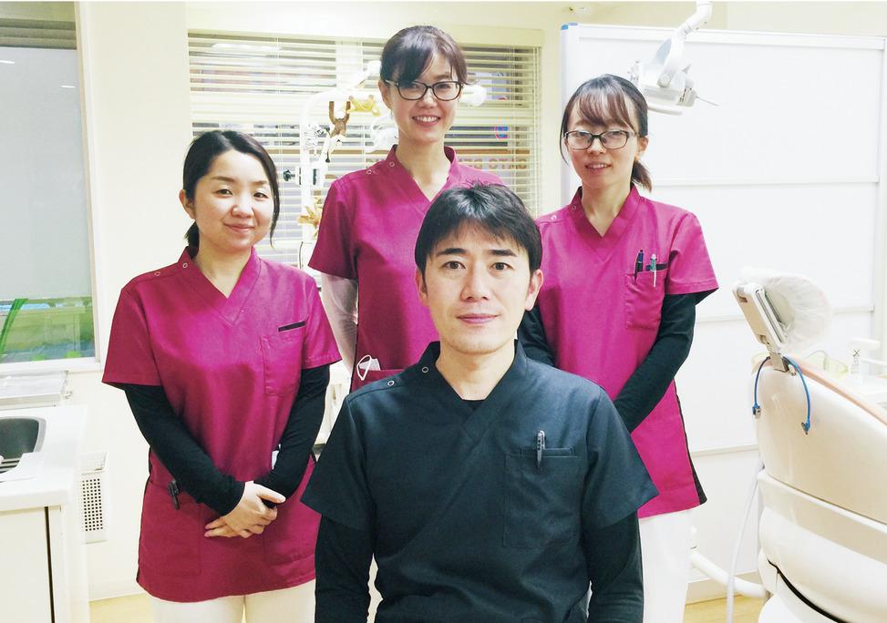 東京都のさとう歯科クリニックの写真1
