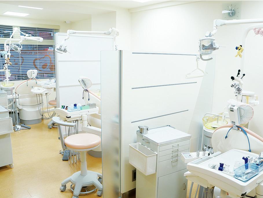 東京都のさとう歯科クリニックの写真2