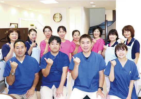 医療法人社団 Dental Front 滝本歯科医院 (訪問診療部)