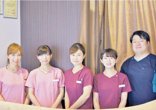 愛知県のあさひデンタルクリニックの写真1