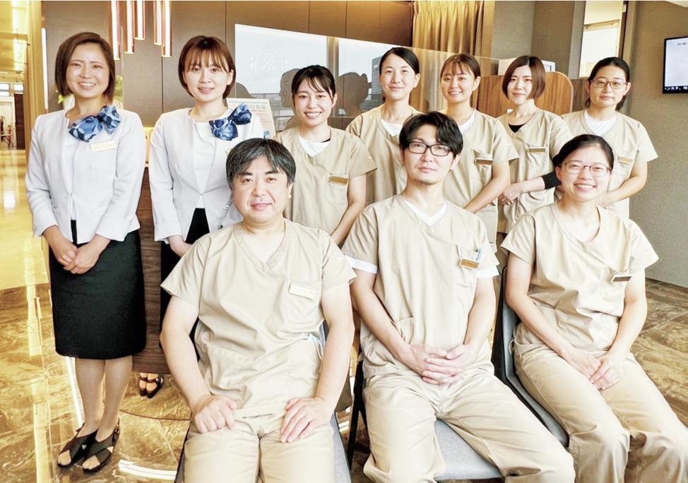 千葉県のいとう歯科クリニックの写真1