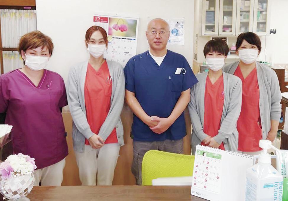 広島県の平山歯科医院の写真1
