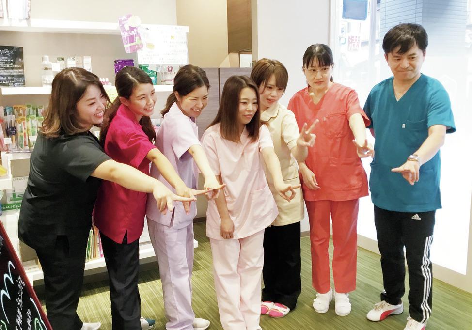 大阪府の竹本歯科クリニックの写真1