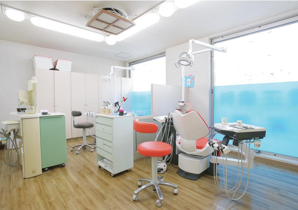大阪府の木下矯正歯科の写真2